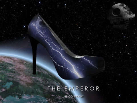 Star Wars Heels - The Emperor
