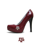 Texas A&M BTHO Heel