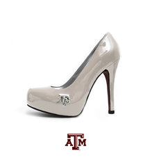 Texas A&M Gig 'Em Heels - The BTHO Nude
