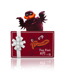 Hokie Heels Gift Card