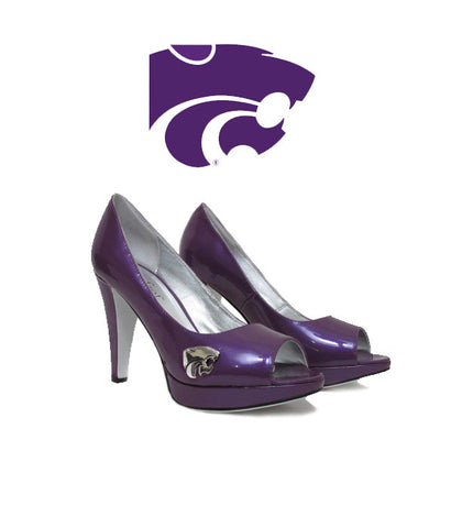 Kansas State - Powercat Prowess - Madita (Purple)