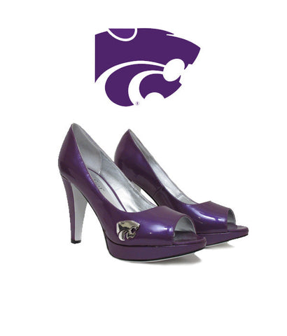 SAMPLE Kansas State - Powercat Prowess - Madita (Purple)