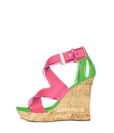 Madita.Co - Pink and Green