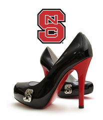 SAMPLE NC State Kellie Harper Collection - Black