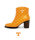 Tennessee Vol Heels - Short Boot