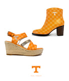 Tennessee Vol Heels - 2020 New Collection