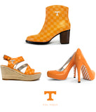 Tennessee Vol Heels - 2020 Vol Collection