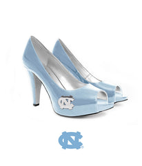 UNC-Chapel Hill - Tarheeled - Blue Heaven IV