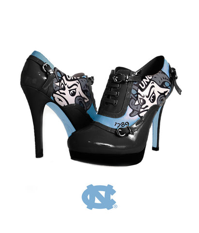 UNC-Chapel Hill - Midnight with Rameses - Smith Edition