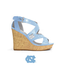 UNC-Chapel Hill - The Friday Wedge