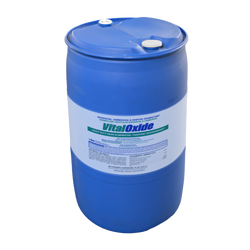 Vital Oxide - 55 US Gallon Drum - Call or Email for Quote