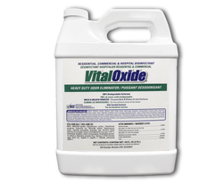 Vital Oxide 3.78 L Bottle(1 US Gallon)