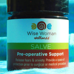 Pre-operative Support Salve