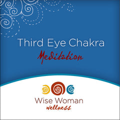 Third Eye Chakra Meditation