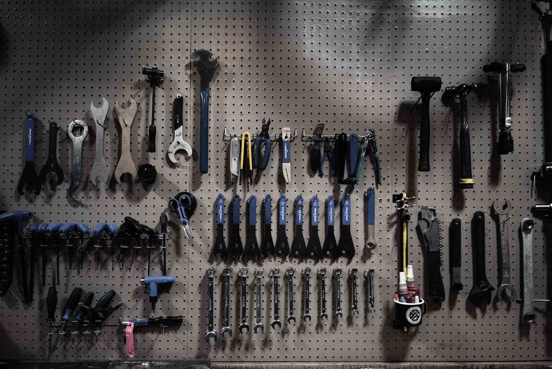 ABCs of Bicycle Maintenance