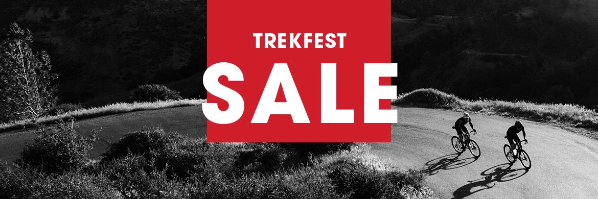 The Trekfest Sale at CBC Greengate