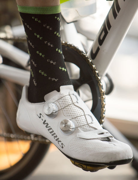 The All-New Specialized S-Works 7 Road Shoe – Carytown