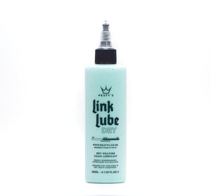 PEATY'S LINKLUBE DRY 120ML / 4OZ
