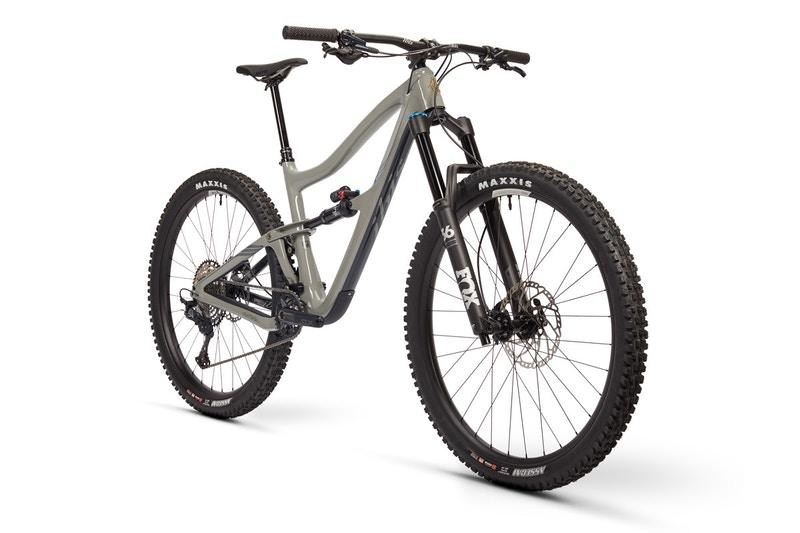 "Ibis Ripmo 29"" Mountain Bike"