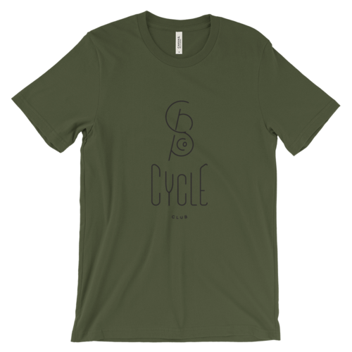 Cycle Club Shirt Olive