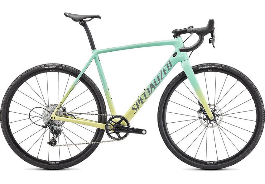 2021 Specialized Crux Comp