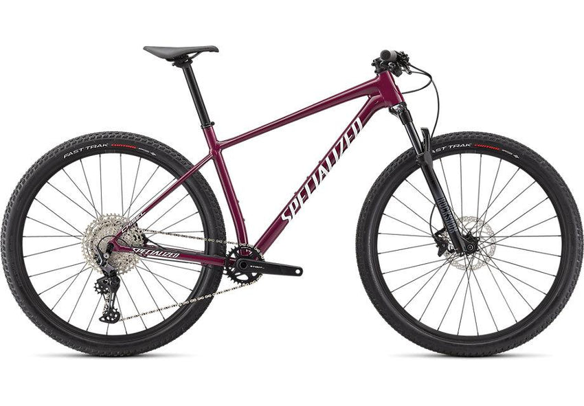 2021 Specialized Chisel
