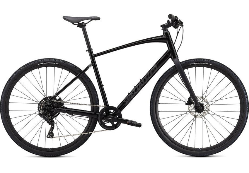 2021 Specialized Sirrus X 2.0