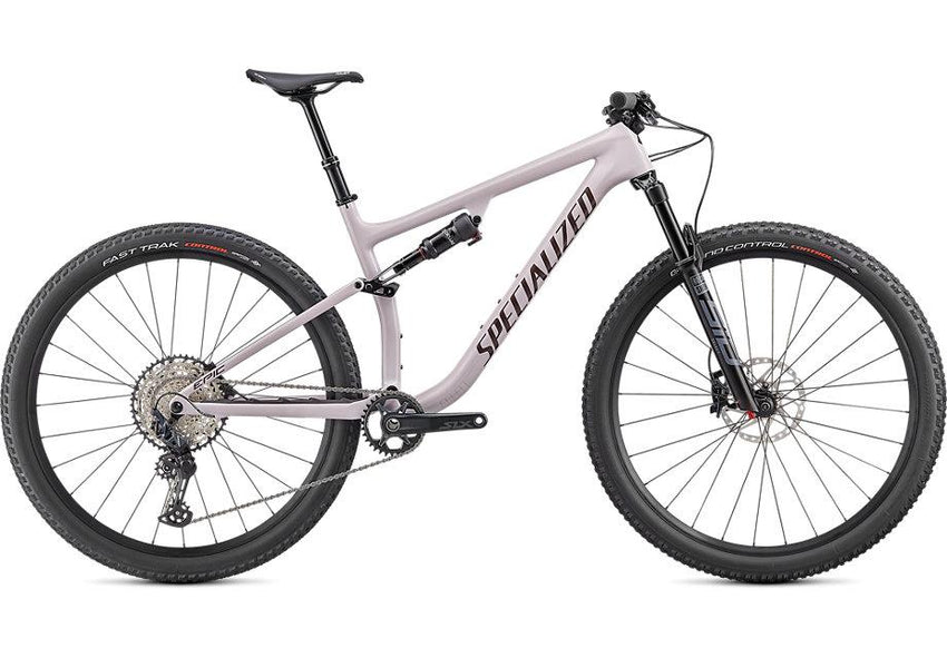 2020 Specialized Epic EVO Comp