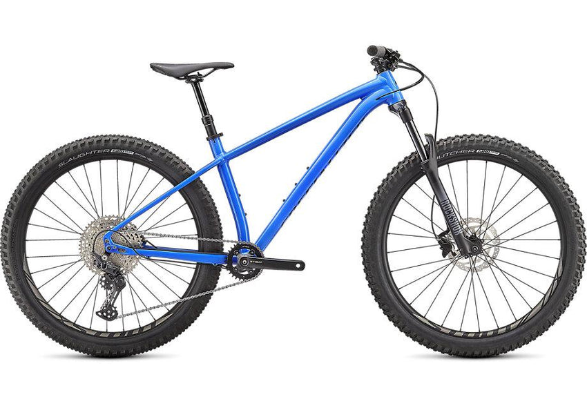 2021 Specialized Fuse 27.5""