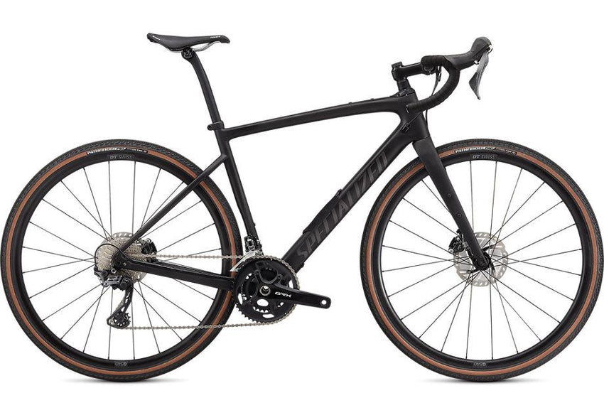 2021 Specialized Diverge Comp Carbon