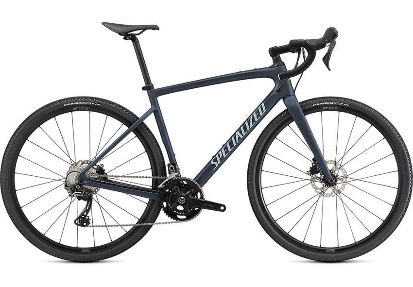 2021 Specialized Diverge Sport Carbon