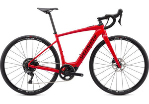 2021 Specialized Turbo Creo SL Comp E5