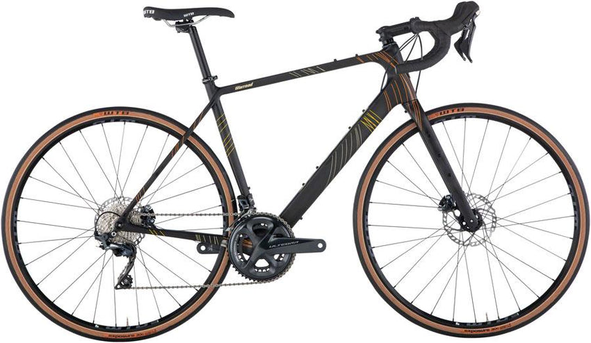 Salsa Warroad Carbon Ultegra Bike 700c