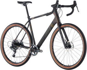 Salsa Warroad Carbon Force 1 Bike 650b