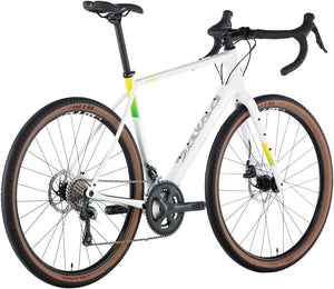 Salsa Warroad Carbon Tiagra Bike 650b