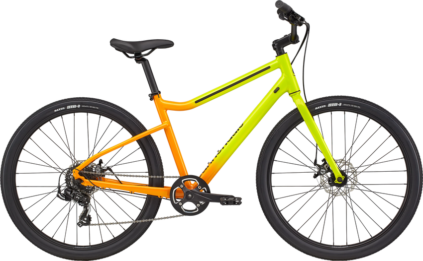 Cannondale Treadwell 3 Ltd