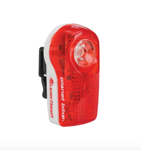 Planet Bike LED Superflash