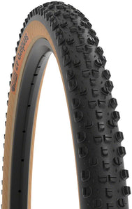 WTB Sendero Tire - 650b x 47, TCS Tubeless, Folding, Black/Tan