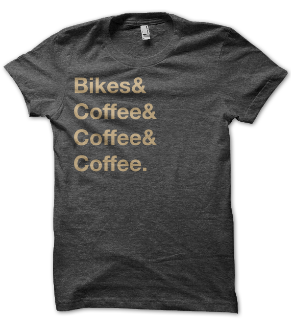 Bikes and Coffee