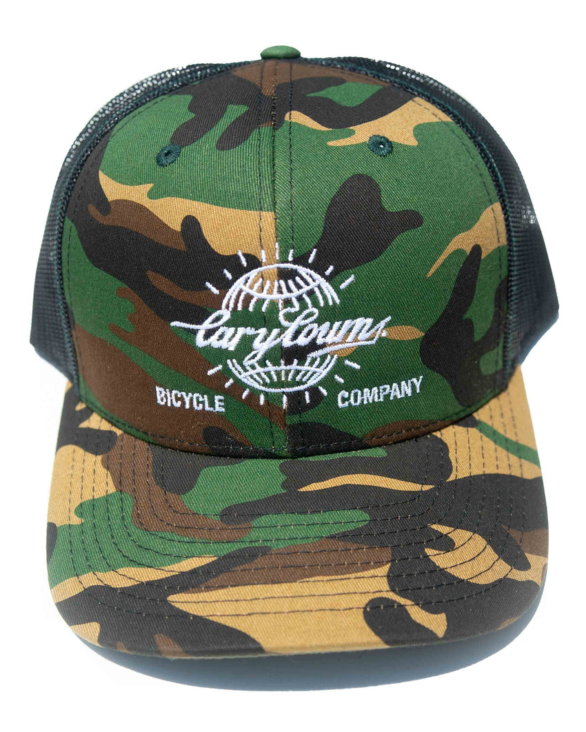 "Carytown ""Campy"" Hat"