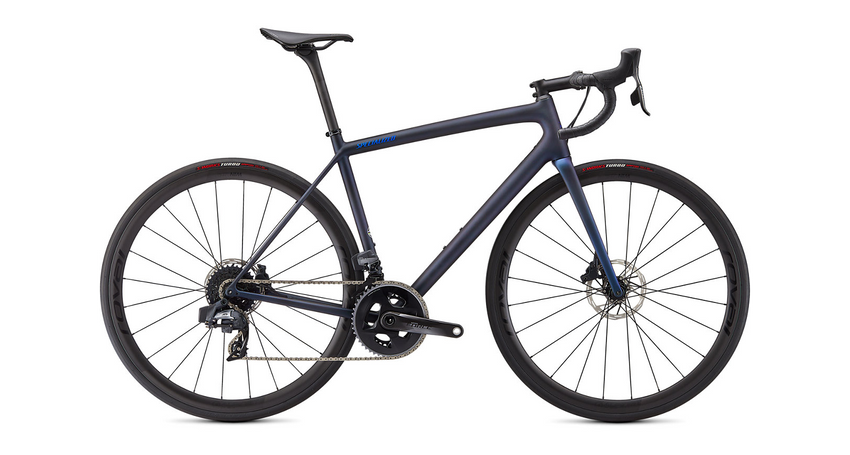 Specialized Aethos Pro - SRAM Force ETap AXS