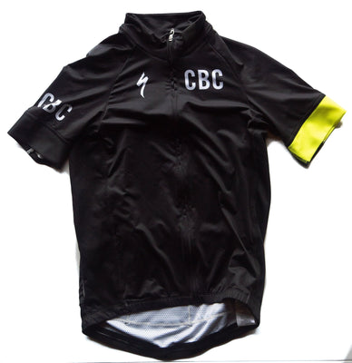 CBC Blackout Hi-Vis Jersey
