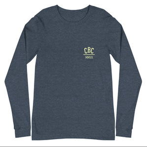 King of the Road Long Sleeve T-Shirt