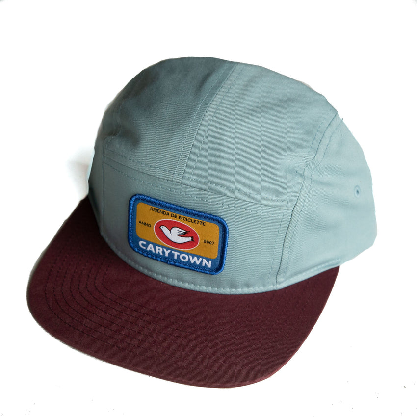 Carytown Columbi 5-Panel Hat
