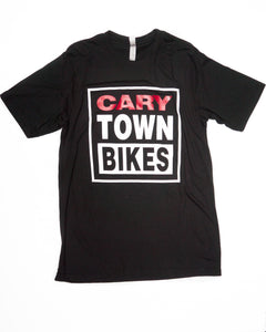 Carytown Box Logo T-Shirt
