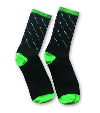 Party Formal / Business Casual Socks