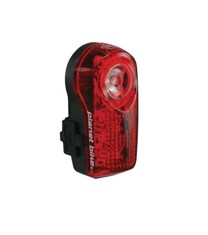 Planet Bike Superflash USB Tail Light