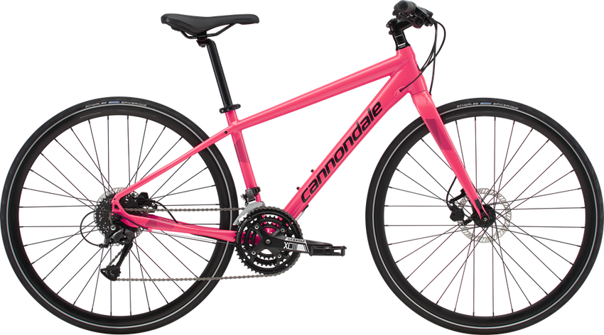 Cannondale Quick 4 Disc Women's