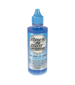 Rock-N-Roll Extreme Lube: 4oz