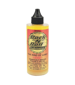 Rock-N-Roll Gold Lube: 4oz